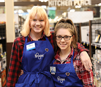 Talent Attraction & Retention | Our People | Kroger 2019 ESG